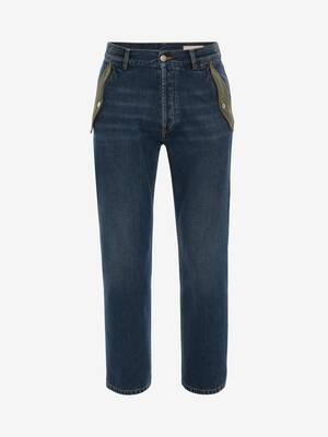 Hybrid Denim Jeans