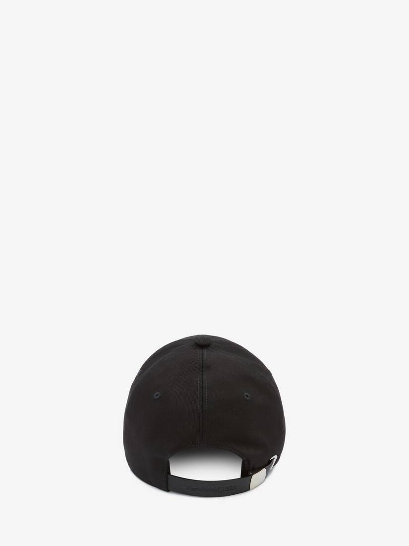 Display a large version of the product image 3 - McQueen Baseball Cap