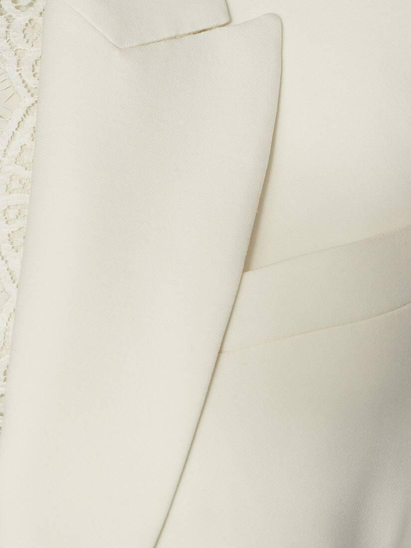 Display a large version of the product image 5 - Slash Sleeve Jacket