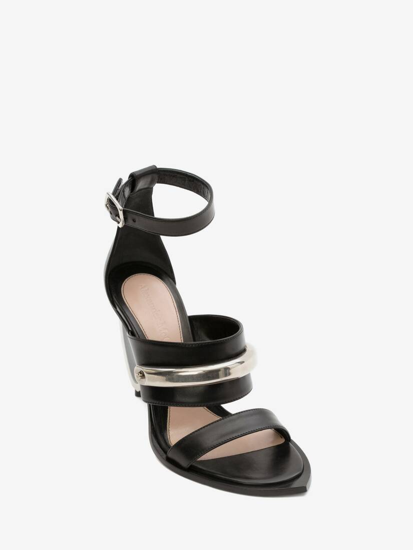 Display a large version of the product image 2 - Peak Sandal