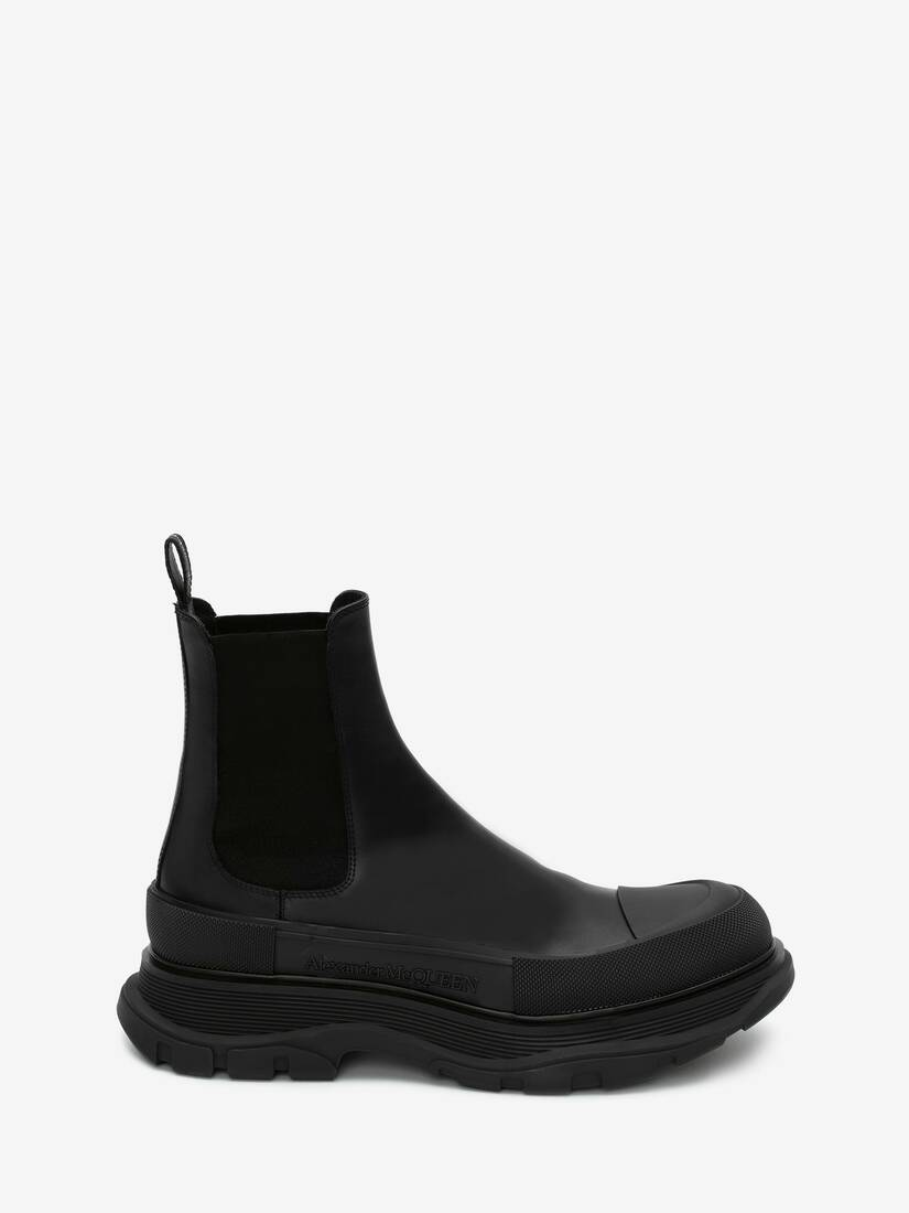 Display a large version of the product image 1 - Tread Slick Chelsea Boot