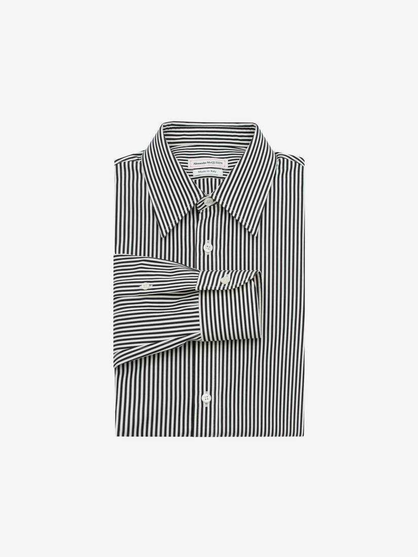 Display a large version of the product image 1 - Stripe Shirt