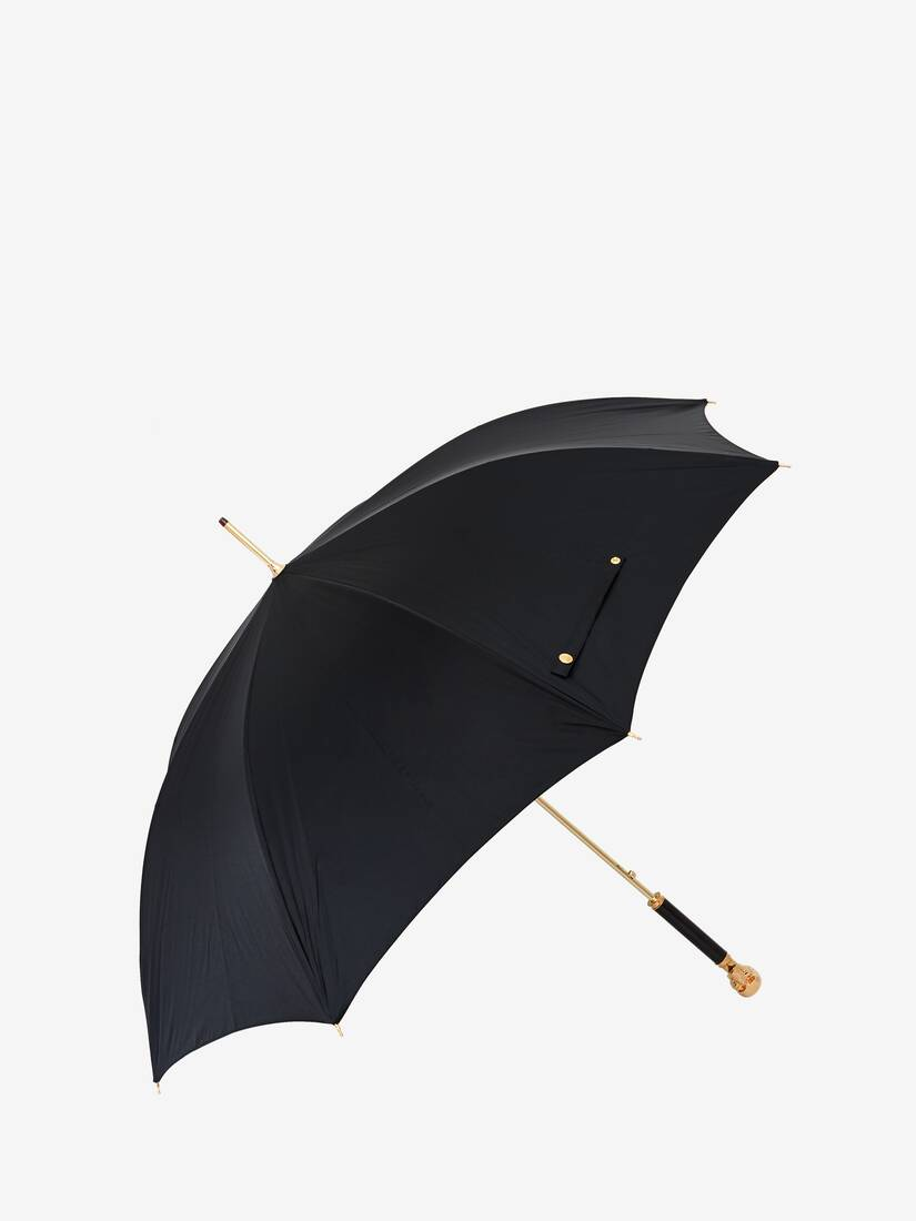 Display a large version of the product image 2 - Skull Umbrella