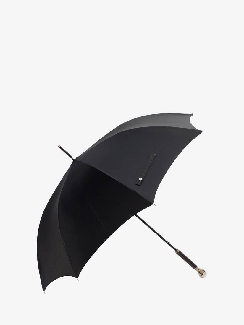 大きな製品イメージを表示する 2 - Skull Umbrella