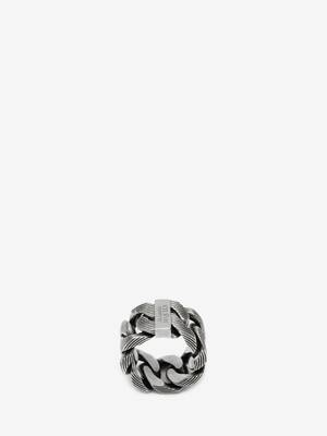 Textured Chain Ring