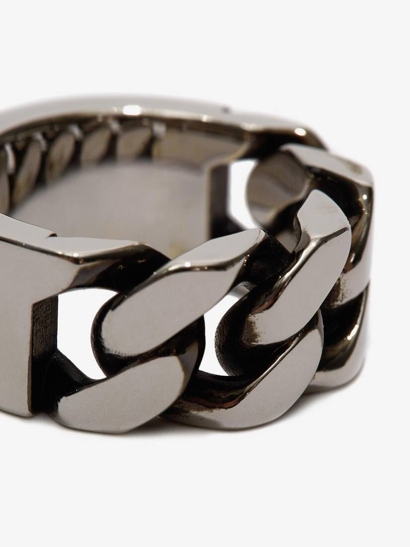 Display a large version of the product image 5 - Chain Ring