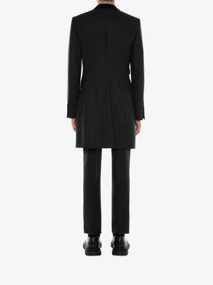 Heritage Wool Coat