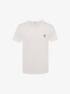 King of Hearts Skull T-Shirt
