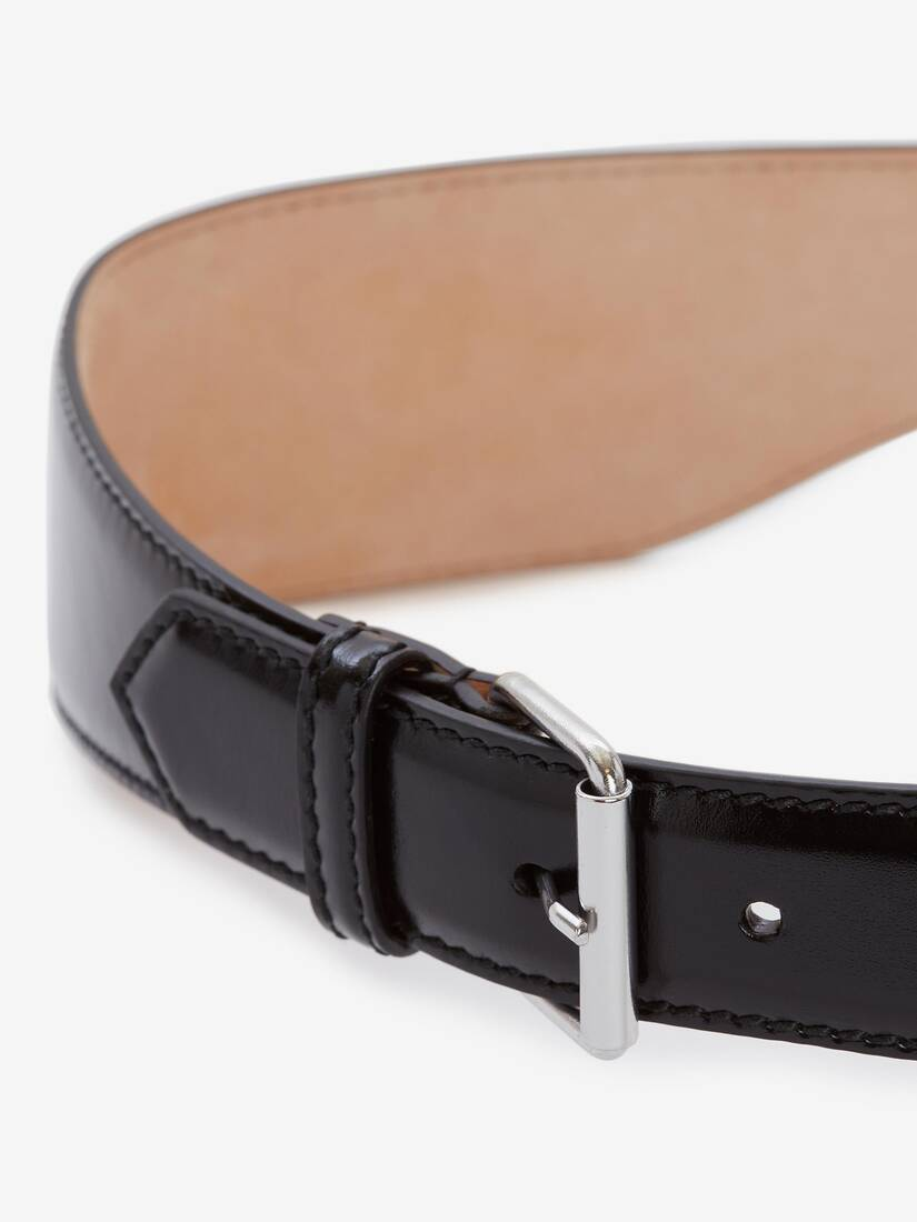 Display a large version of the product image 3 - Curved Waist Belt