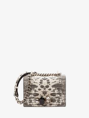 Jewelled Satchel Mini