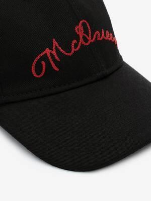 Casquette McQueen