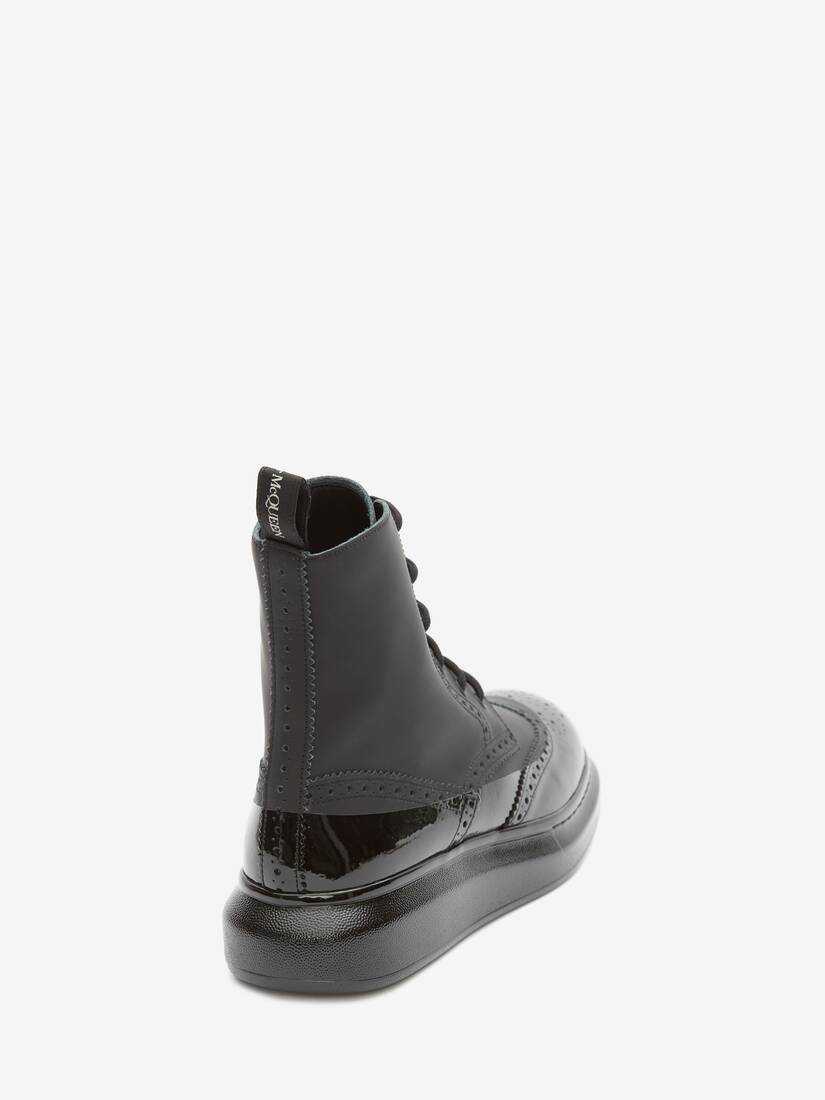 Display a large version of the product image 3 - Hybrid Lace-Up Boot