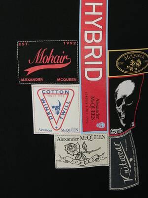Labels T-Shirt