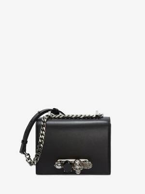Jewelled Satchel Piccola