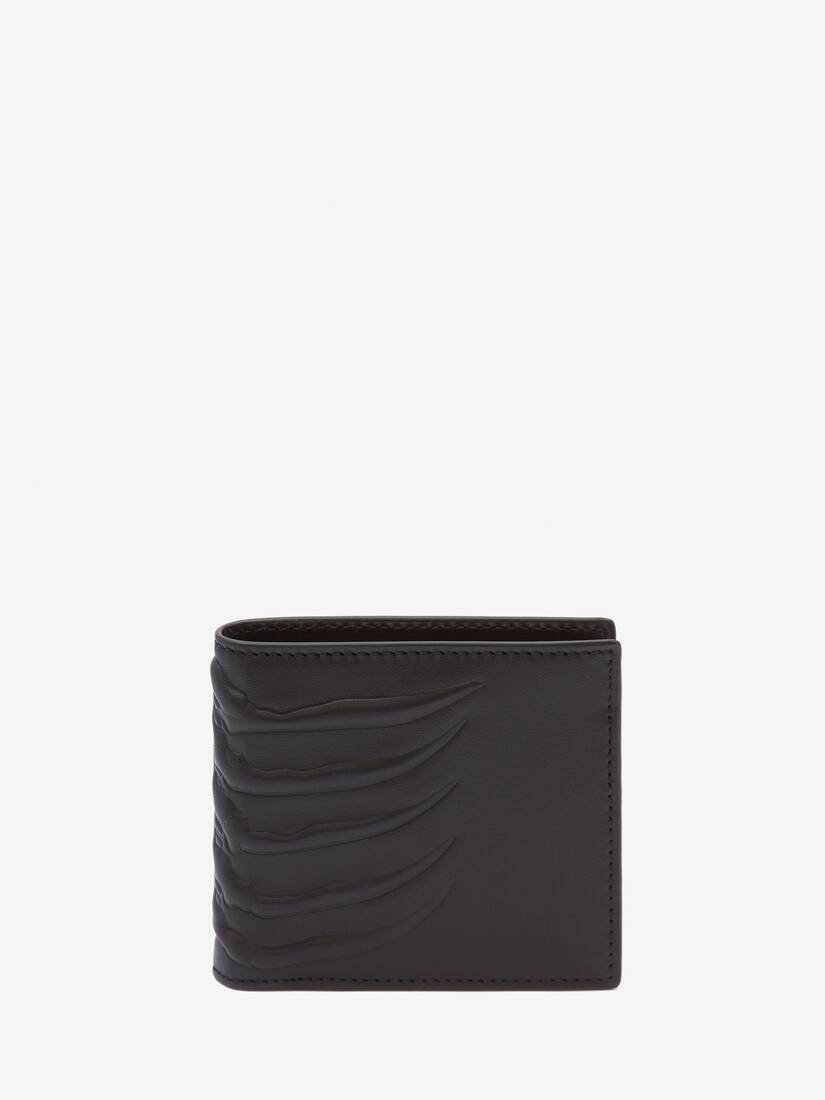 Display a large version of the product image 1 - Rib Cage Billfold Wallet