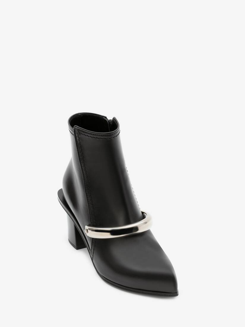 Display a large version of the product image 2 - Peak Ankle Boot