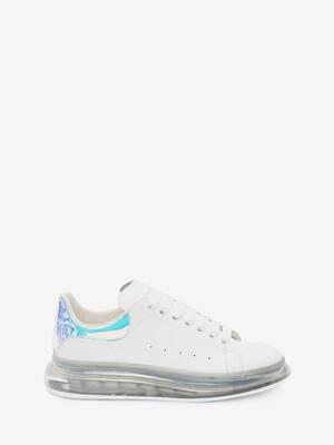 Sneaker oversize