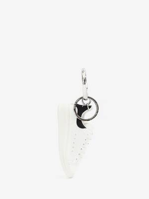 Oversized Sneaker Key Chain