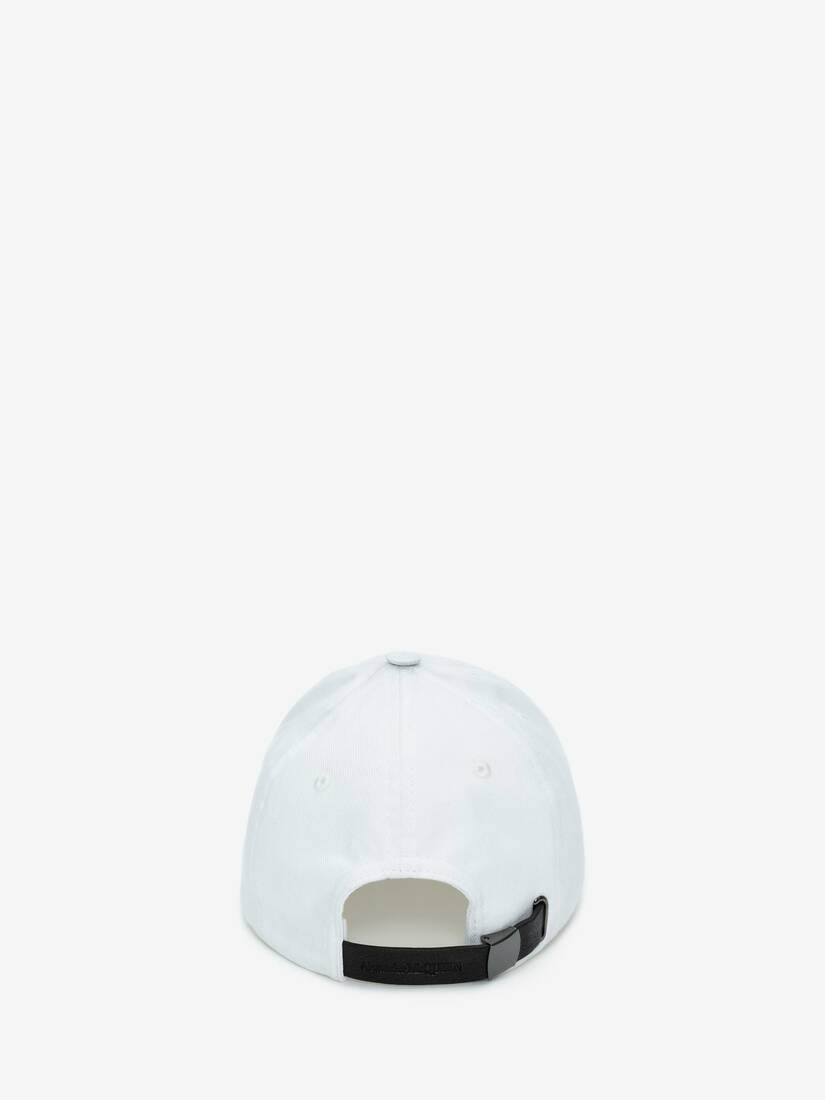 Display a large version of the product image 4 - McQueen Baseball Cap
