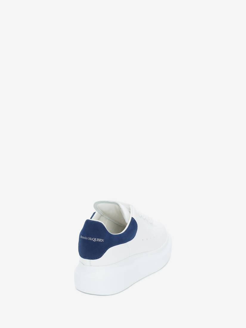 Display a large version of the product image 3 - Kids Oversized Sneaker