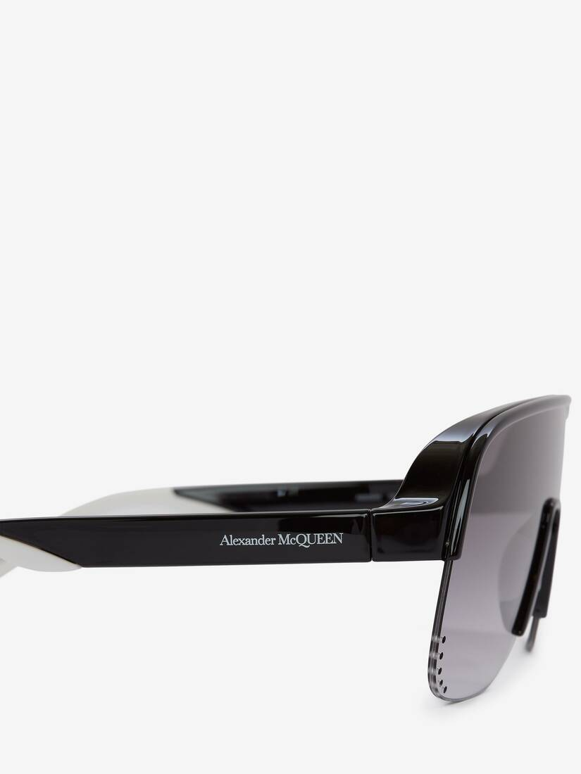 Display a large version of the product image 4 - Court Visor Sunglasses