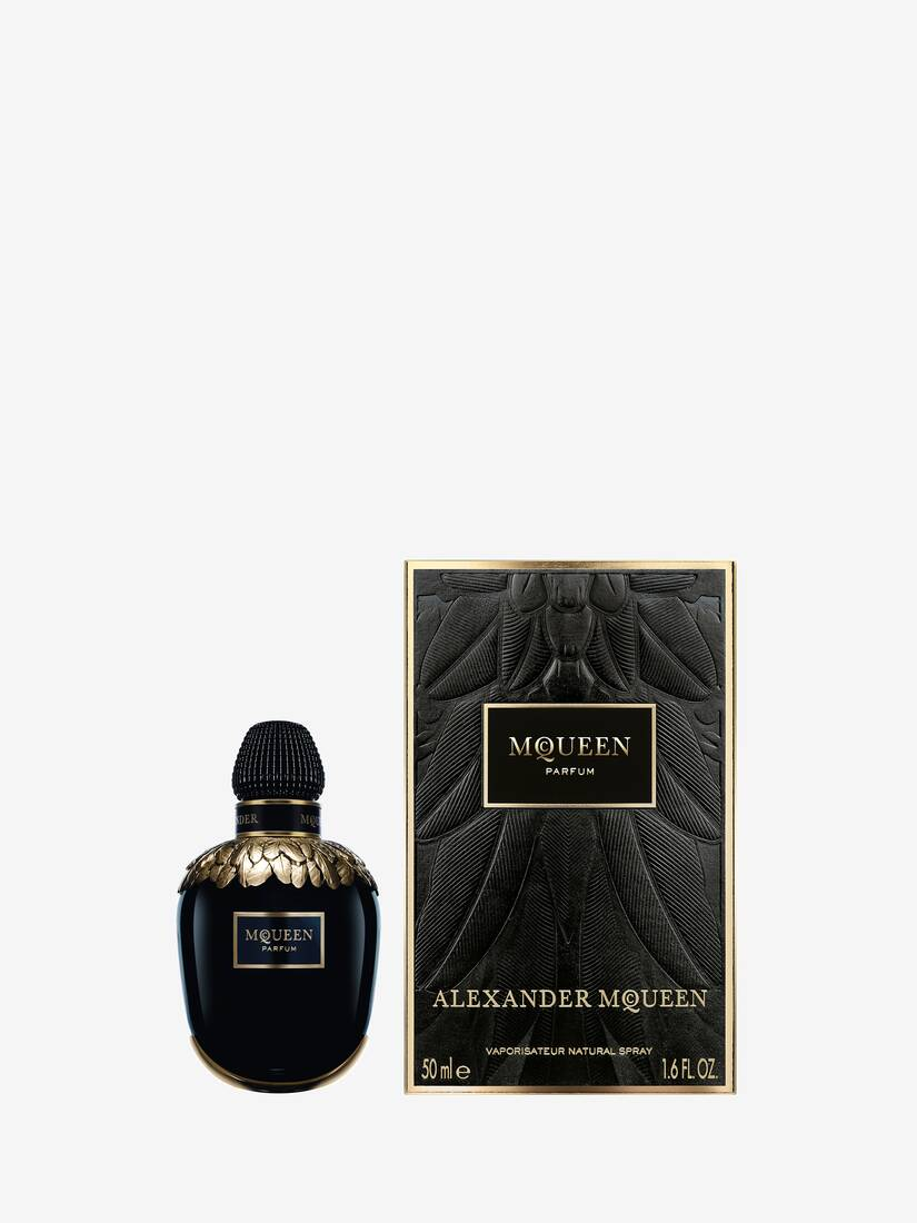 Display a large version of the product image 2 - McQueen Parfum for Her 50ml