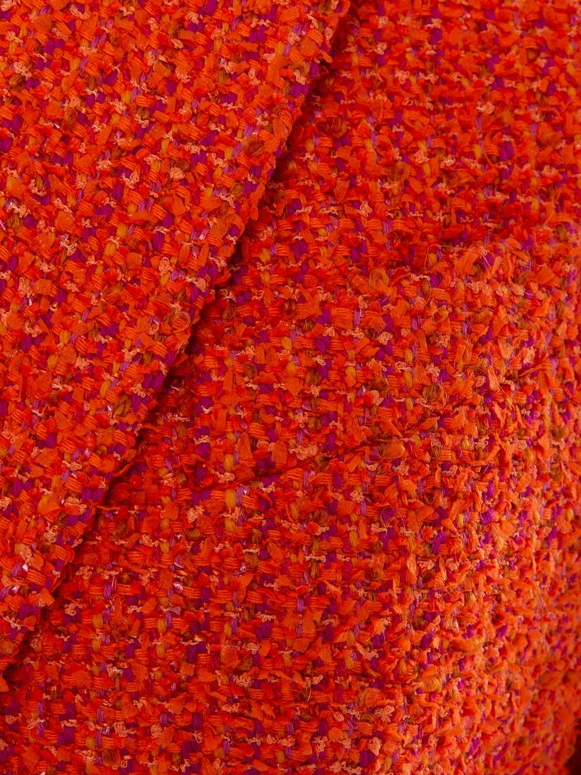 Display a large version of the product image 2 - Boucle Tweed Jacket