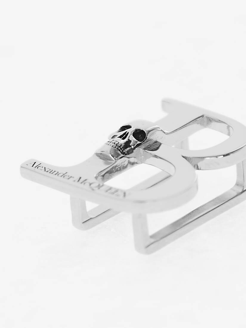 Display a large version of the product image 2 - Alphabet Sneaker Charm