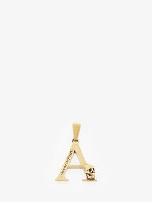 Alphabet-Anhänger