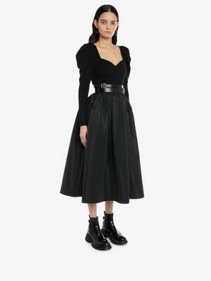 Sweetheart Jersey Bodysuit