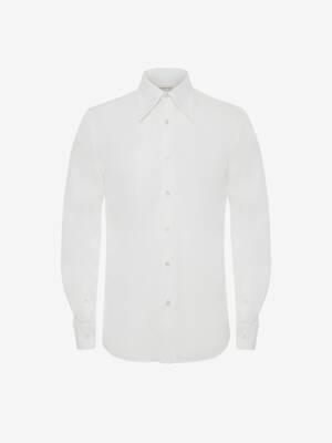 70's Collar Evening Shirt
