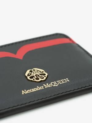 Porta Carte con Logo