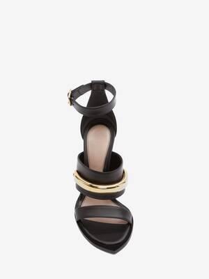 Peak Sandal