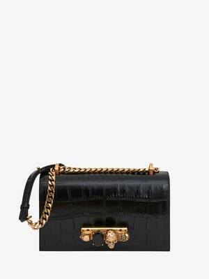 Sac Small Jewelled Satchel