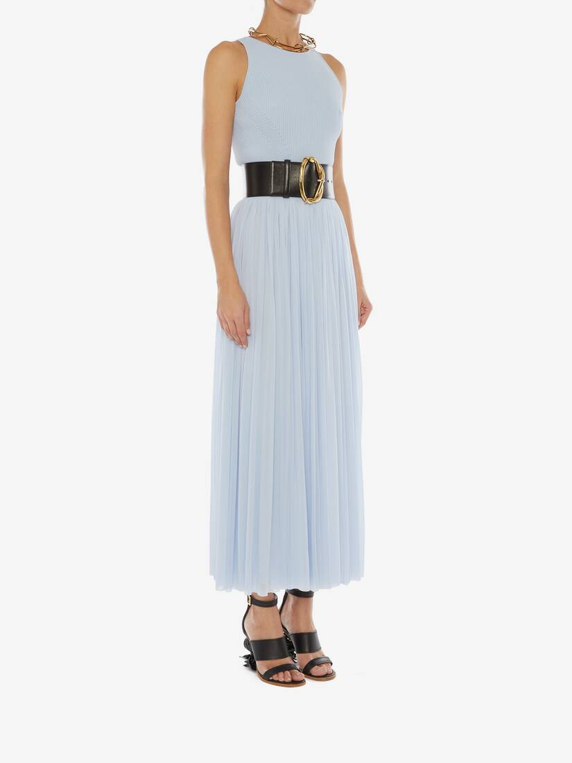 Display a large version of the product image 3 - Jersey Midi Dress