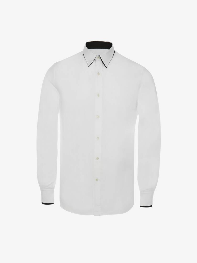 Display a large version of the product image 5 - Double Collar Shirt