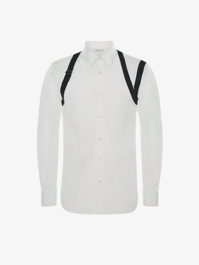Cage Harness Shirt