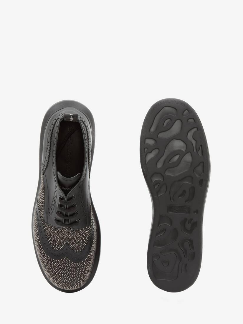 Scarpe con Lacci Hybrid