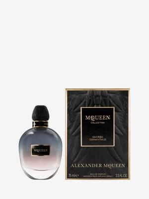 Sacred Osmanthus Eau de Parfum