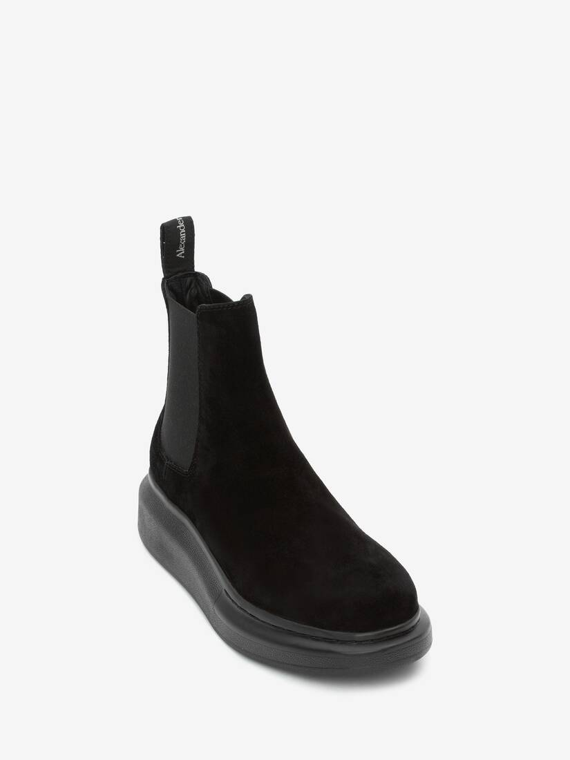 Display a large version of the product image 2 - Hybrid Chelsea Boot