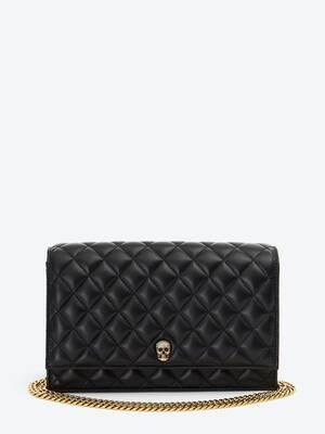 Mittelgroße Skull-Tasche
