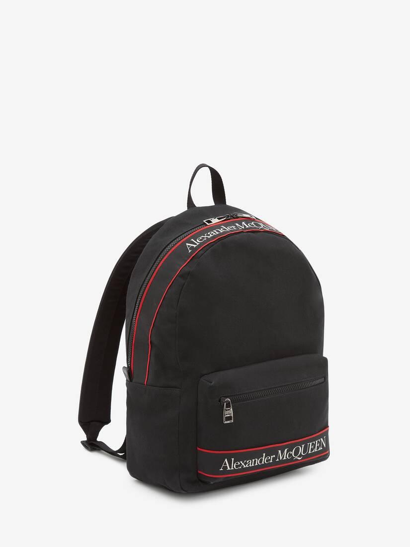 Metropolitan Selvedge Backpack