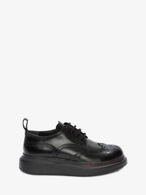 Chaussure à lacets Hybrid