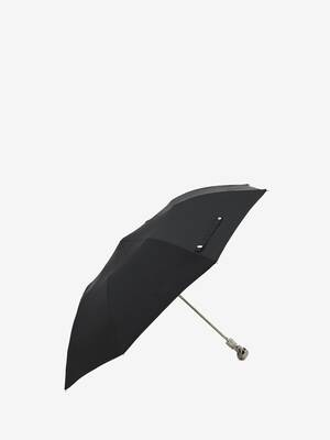Skull Folded Umbrella