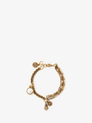 Signature Charm Bracelet