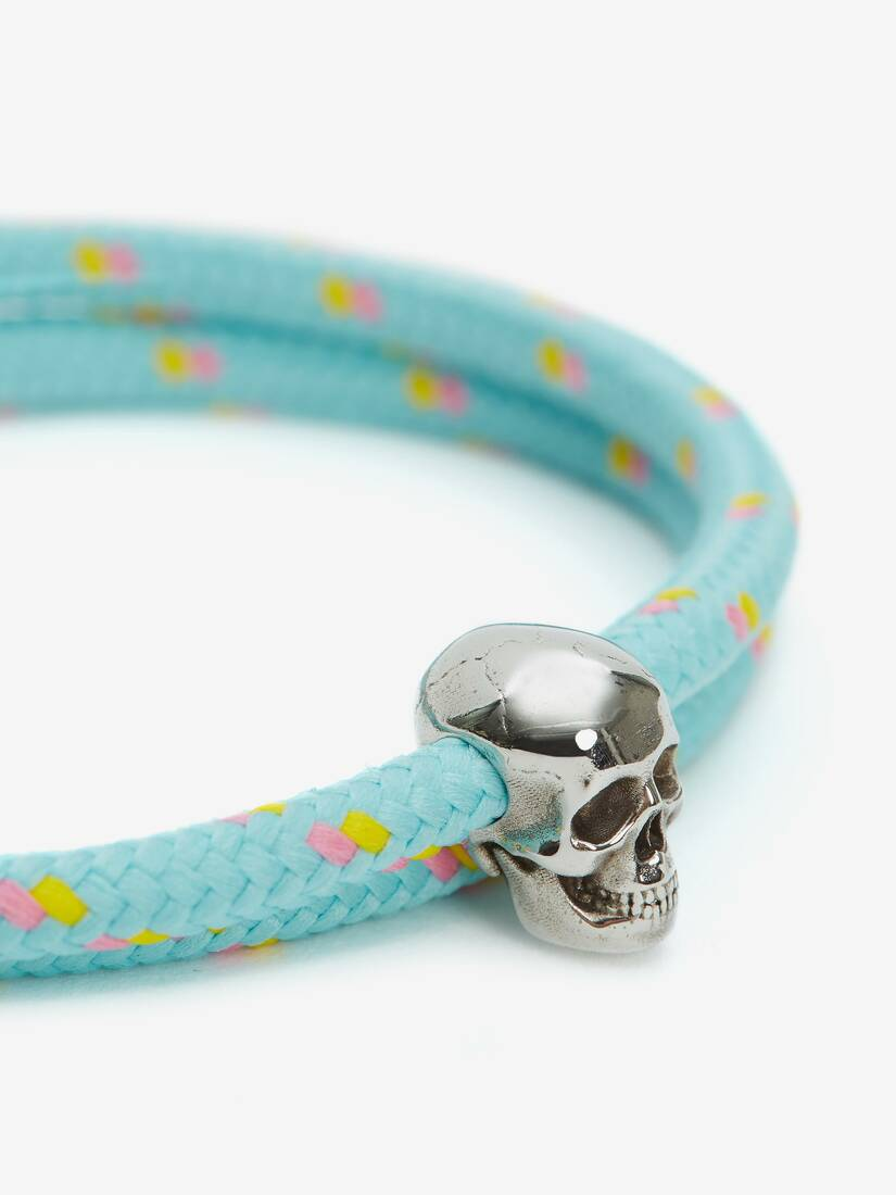 Display a large version of the product image 3 - Skull Friendship Bracelet