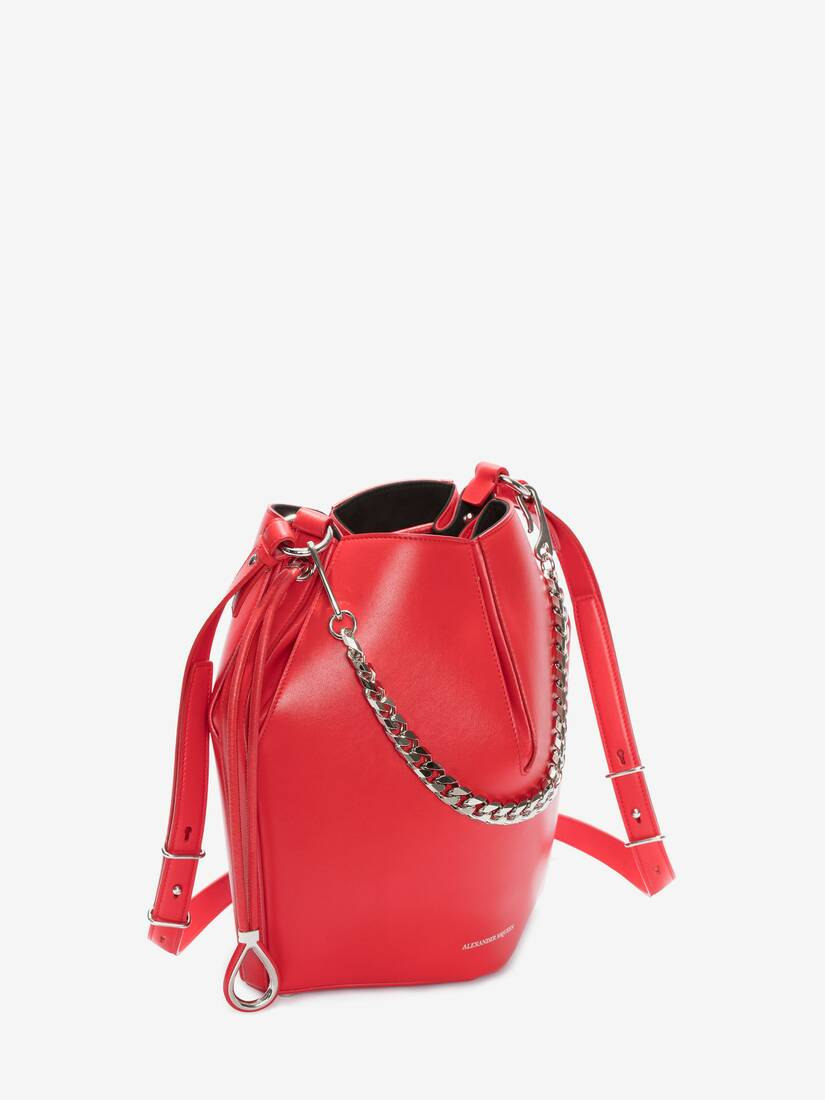 Display a large version of the product image 2 - The Bucket Bag