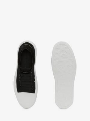 Chaussures à lacets Deck