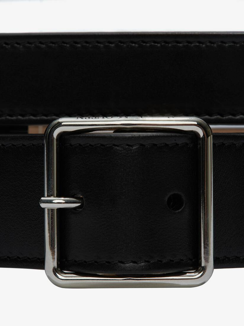 Display a large version of the product image 3 - Double Belt