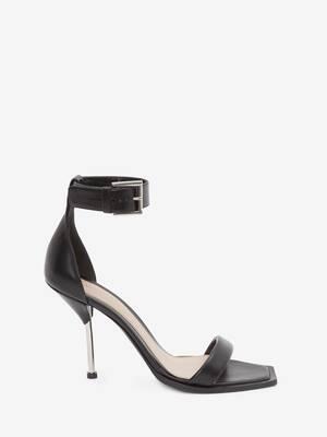 Sandales à double lanière